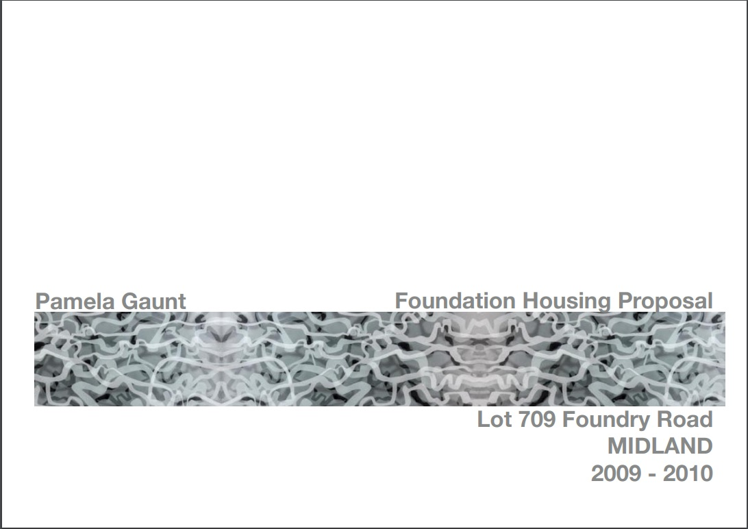 Pam Gaunt Foundation Housing: Social Housing Apartments pdf